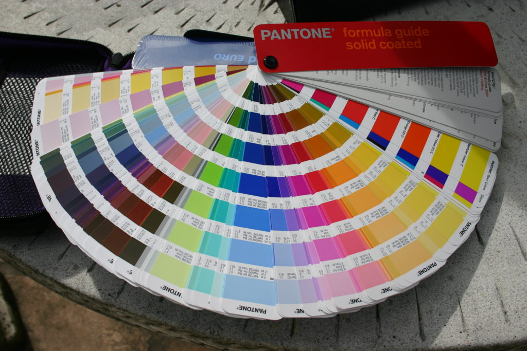 How Is Pantones Color of the Year Decided