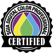 SGIA Color Management Boot Camp