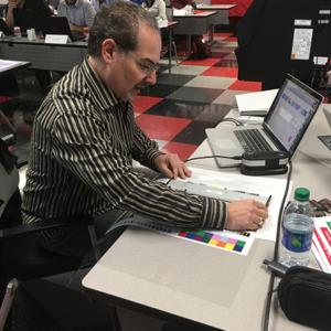 Color Management Training