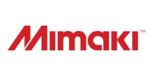 image of mimaki logo