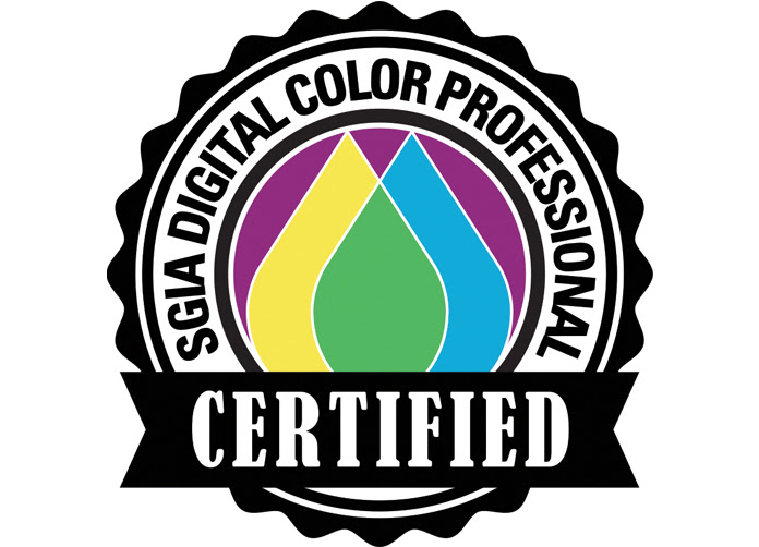 Image of SGIA Digital Color Professional