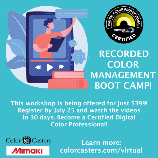 Image of Virtual Boot Camp Promo Newest
