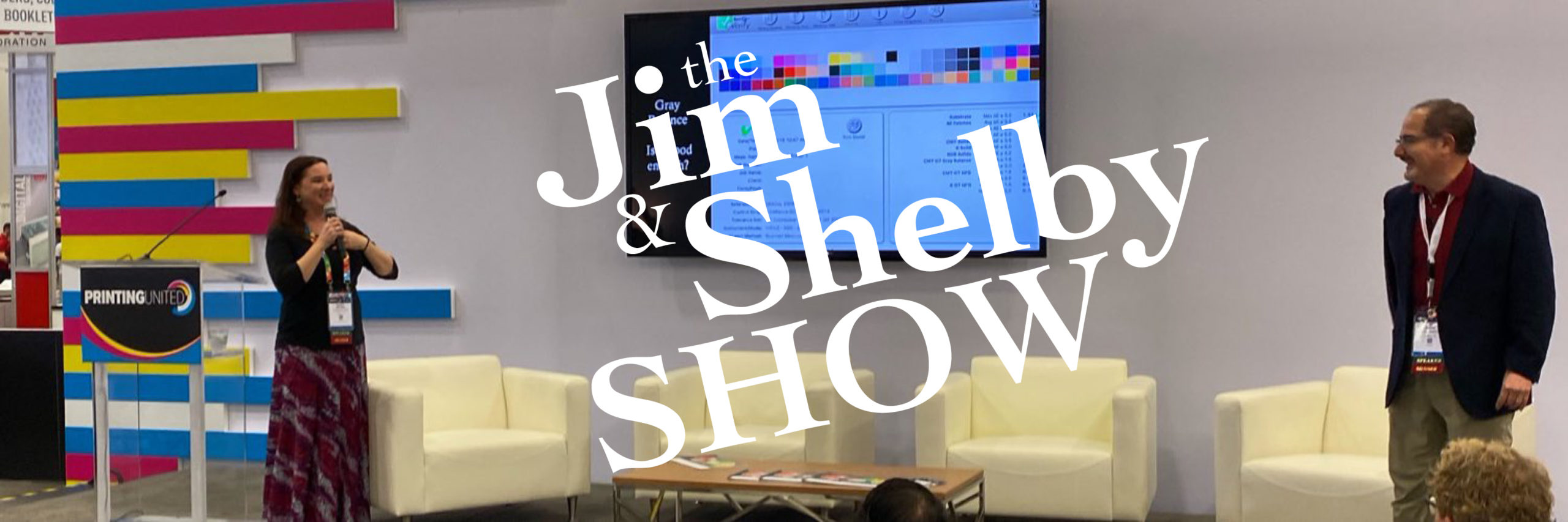 Image of Jim & Shelby Show Image