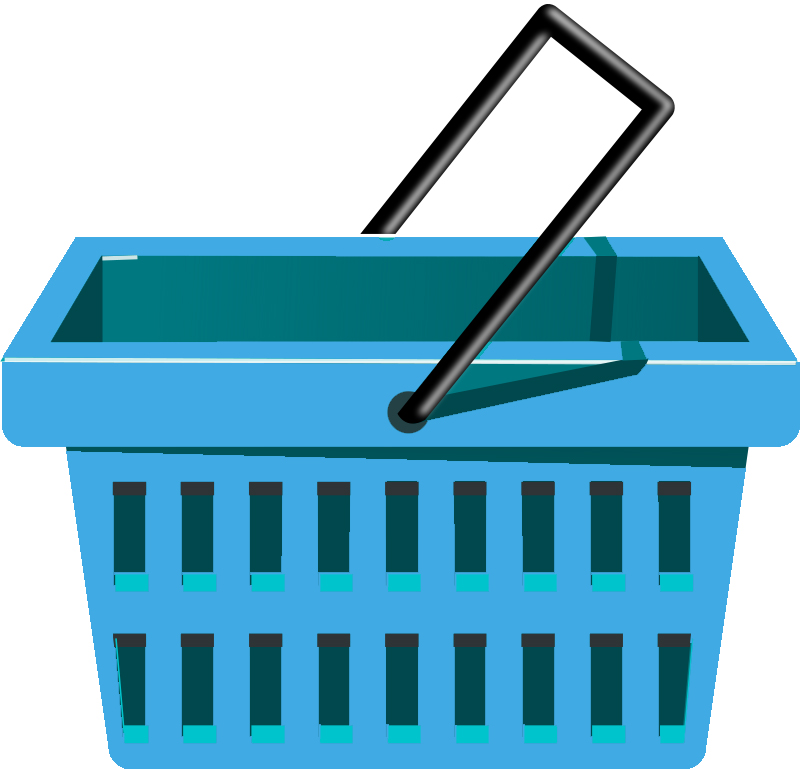 Image of shopping basket