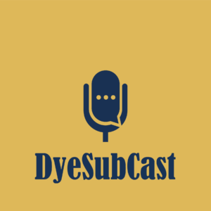 Image of DyeSubCast Logo