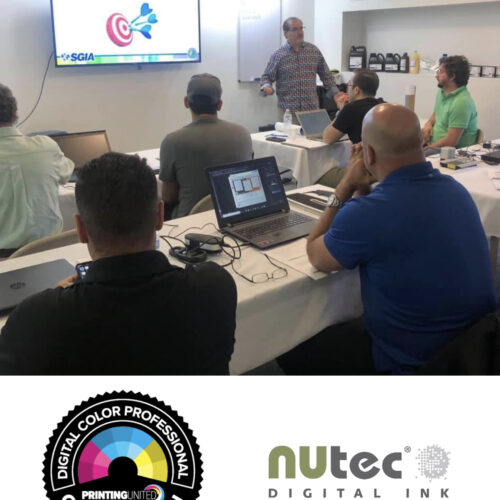 Image of PrUA Color Management Boot Camp